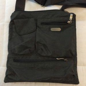 Baggalini cross body mini bag